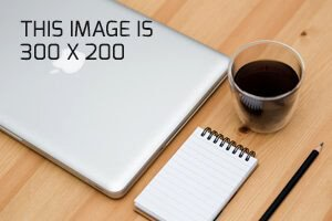 Image Alignment 300x200